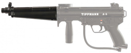 New A-5 Flatline Barrel with Built-in Foregrip picture