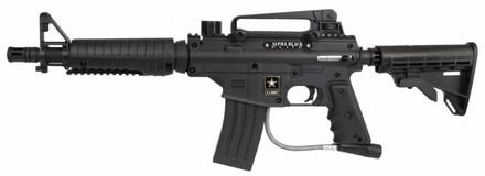 US Army Alpha Black Elite e-Grip picture