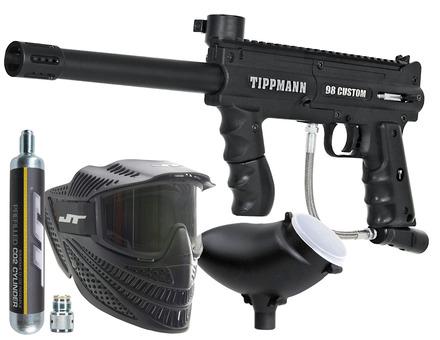 Tippmann 98 Custom Power Pack picture