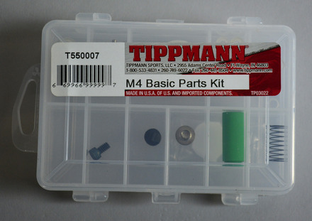 M4 Carbine Basic Parts Kit picture