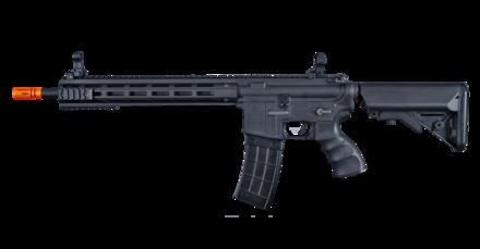 Tippmann Recon AEG Carbine 14.5 in. - Black picture