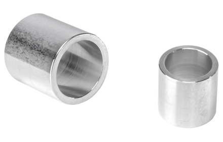 """M4 3/4"""" Buffer Spacer picture"""
