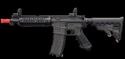 Tippmann Airsoft Rifle M4 CQB picture