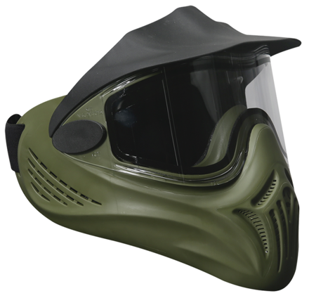 Empire Helix Goggle - Thermal Lens - Olive picture