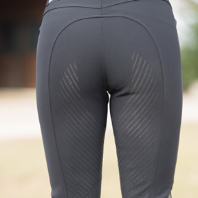 FITS Olivia Zip Front Tread Full Seat Breech picture