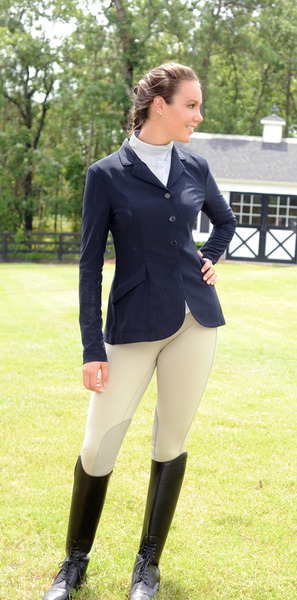 FITS PerforMAX™  KIMBERLY Knee Patch Zip picture