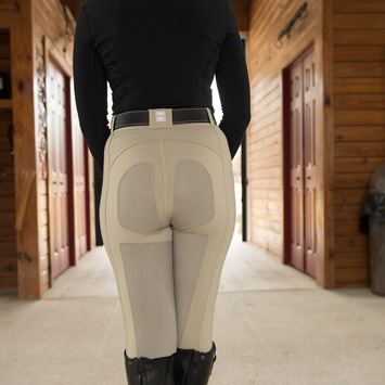FITS PerforMAX™ Zip Front Full Seat Breech picture