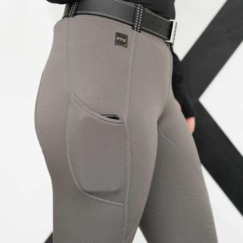 FITS ThermaMAX Techtred Winter Full Seat Breech picture
