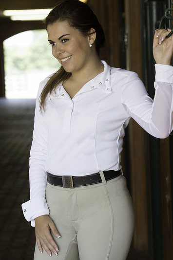 Silk Touch Shade Show Shirt Basic picture
