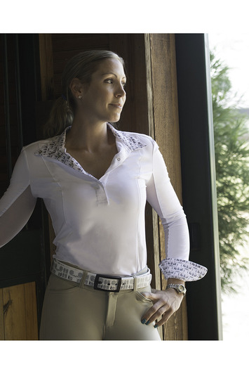 SALE - Silk Touch Shade Show Shirt picture