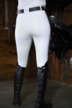 FITS PerforMAX™ Zip Front  Slash Pocket Full Seat Breech additional picture 2