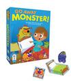 Go Away Monster®