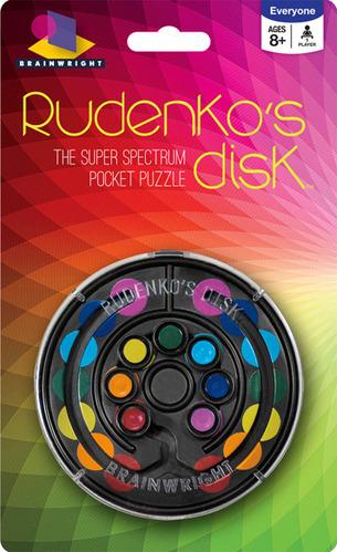 Rudenko's Disk picture