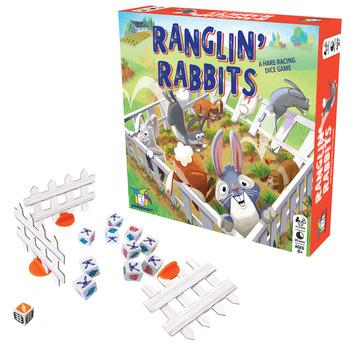 Ranglin' Rabbits picture