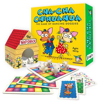 Cha-Cha Chihuahua picture