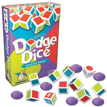 Dodge Dice picture
