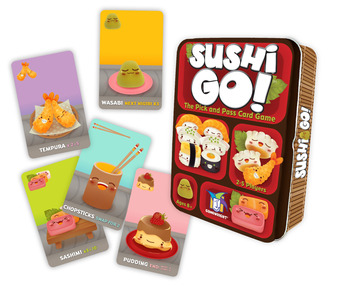 Sushi Go! picture