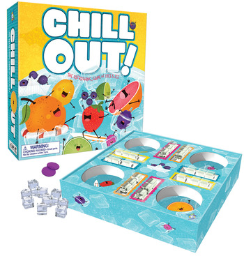 Chill Out! picture