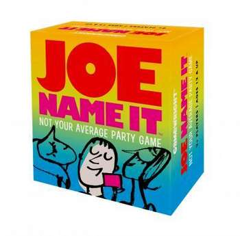 Joe Name It picture