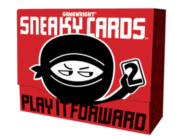 Sneaky Cards 2 picture