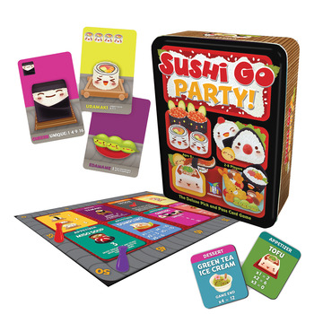 Sushi Go Party! picture