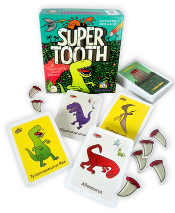 Super Tooth picture