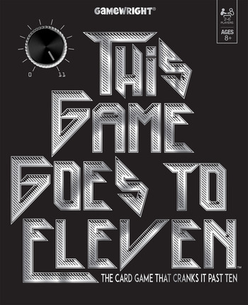 This Games Goes to Eleven picture
