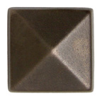 """Large Square Clavos 1-1/4""""  picture"""