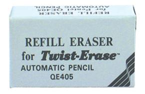 Eraser Refill Twist-Erase picture