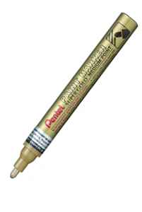 Paint Marker Medium tip picture