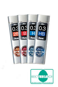 Ain Stein 0.3mm Refill Leads picture