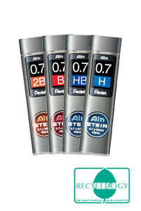 Ain Stein 0.7mm Refill Leads picture