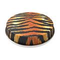 "R-Series Skyndeep® Bongo Drumhead - Tiger Stripe Graphic, 7.15"""