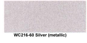 Silver Sumi-e Watercolor picture