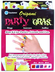 Party Gras Ring Kit picture