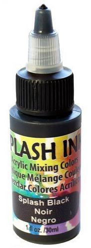 Splash Ink Refill Black picture