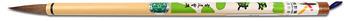 Jade Wave Kumano Brush picture