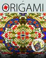 Kaleidoscope Origami, Yuzen Kimono