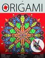 Kaleidoscope Origami, Artistic