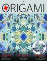 Kaleidoscope Origami, Yuzen Florals