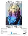 Mineral Paper Multi Media Pad