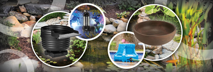 Welcome To The Official Little Giant Your Source For All Pumps Pond Products