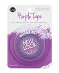 "Purple Tape - 1/2"""