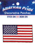 Large American Flag (12 packs included)