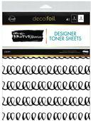 Brutus Monroe Designer Toner Sheets  - Loopy
