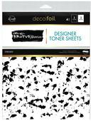 Brutus Monroe Designer Toner Sheets - Stressed