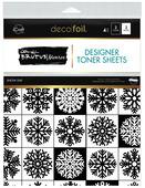 Brutus Monroe Designer Toner Sheets  - Snow Day