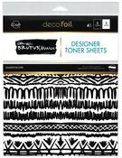 Brutus Monroe Designer Toner Sheets - Kaleidoscope