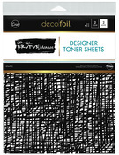 Brutus Monroe Designer Toner Sheets - Static