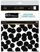 Brutus Monroe Designer Toner Sheets - Double Dots